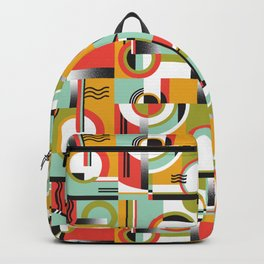 Bauhaus Backpack