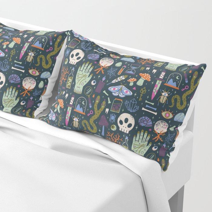 Curiosities Pillow Sham