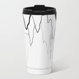 Contemporary Travel Mug