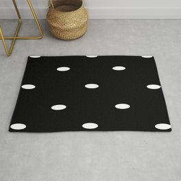 Domino Effect Rug