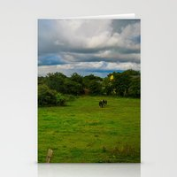 farm Stationery Cards featuring Farm by Ashley Hirst Photography