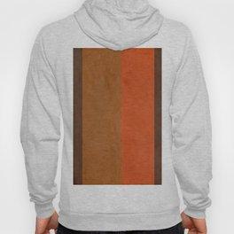 Shades of Brown Hoody