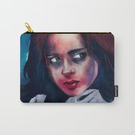 Jessica Jones - Krysten Ritter - Kilgrave Carry-All Pouch