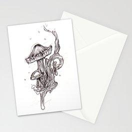 Psilocybin Stationery Cards