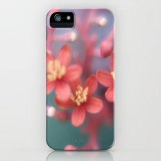 3 words iPhone (5, 5s) Slim Case