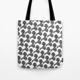 Joshua Tree Oscuro by CREYES Tote Bag