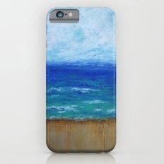 Beach III Slim Case iPhone 6s