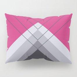 Iglu Pink Yarrow Pillow Sham