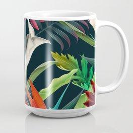 Tropicalist Coffee Mug