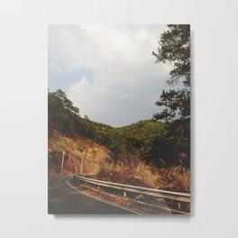 A Thousand Miles Metal Print