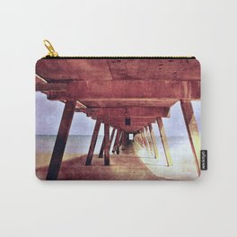 Under The Jetty Carry-All Pouch