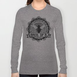 Bros. of B. Light Long Sleeve T-shirt