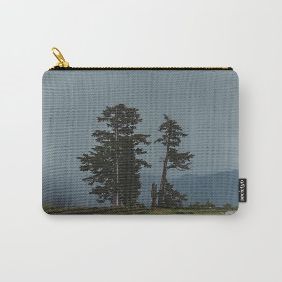Magic Northwest Forest Carry-All Pouch
