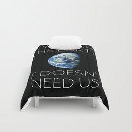 Earth Comforters