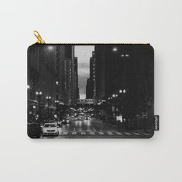 Chicago Noir ... Carry-All Pouch