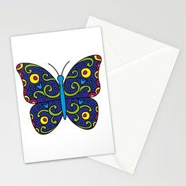 Butterfly Stationery Cards