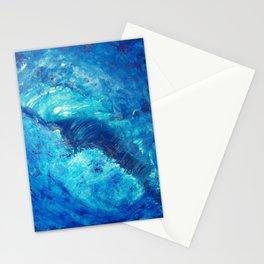 Eye of the Tornado Stationery Cards