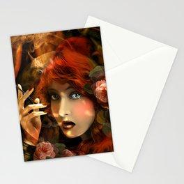 Experiment -Lillian Gish- Stationery Cards