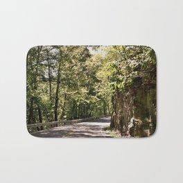 Mountain Highway Bath Mat