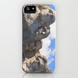 Big Heads iPhone Case