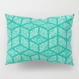 Kenna (Green) Pillow Sham