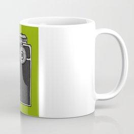 Argus Coffee Mug
