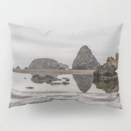 Whaleshead Beach Pillow Sham