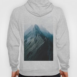 All of the Lights - Landscape Photography Hoody