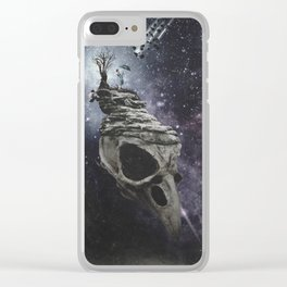 Withstand Clear iPhone Case