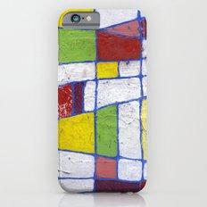 Colour Me Happy 1 iPhone 6s Slim Case