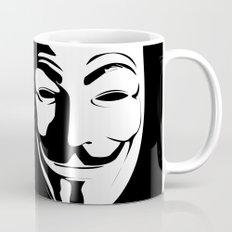 Vendetta Mug