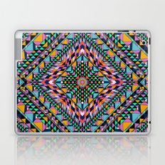 Triangle Takeover Laptop & iPad Skin