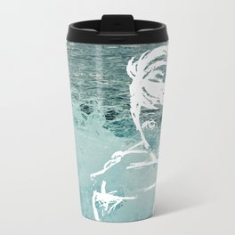 Selfie Metal Travel Mug