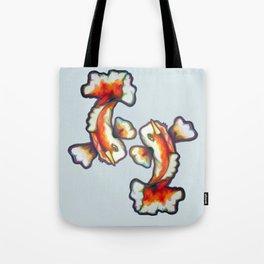 Goldeen Tote Bag