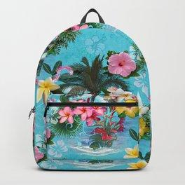 Pastel Tropix Backpack