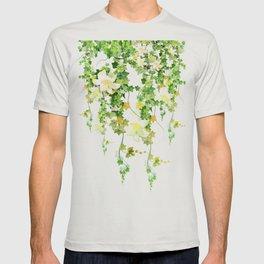 Watercolor Ivy T-shirt