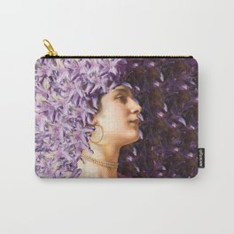Undying Charm Carry-All Pouch