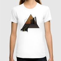 aperture T-shirts featuring Urban Aperture by MOLTA