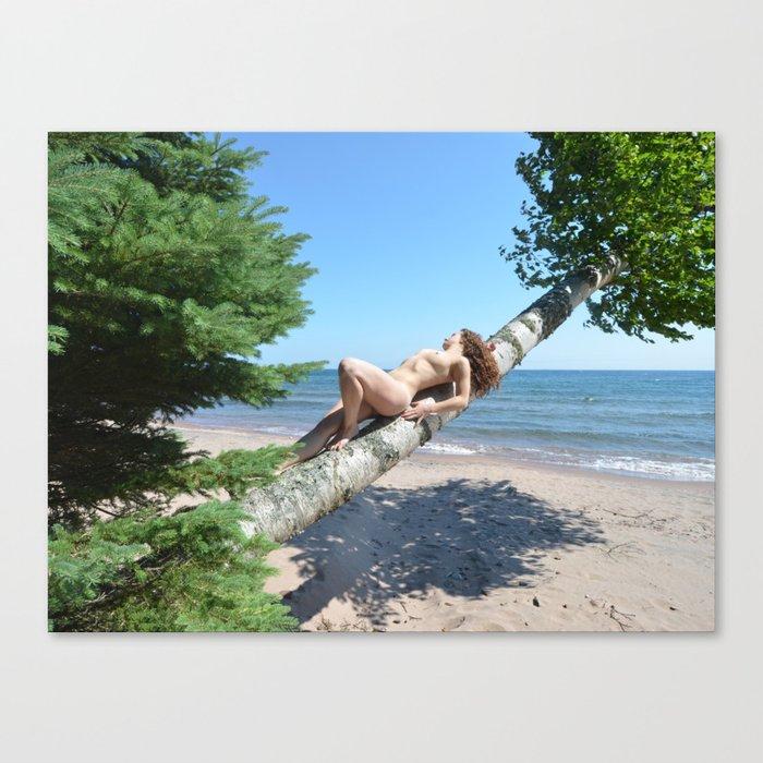 Girl beach nude Nude Sunbathing