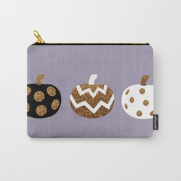 Pick a peck of purple pickled pumpkins Carry-All Pouch