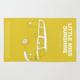 Little Miss Sunshine Rug