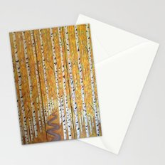 Autumn delight Stationery Cards