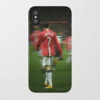 ronaldo iPhone & iPod Cases featuring Ronaldo by Shyam13