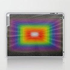 Beneath the Black Sands Laptop & iPad Skin