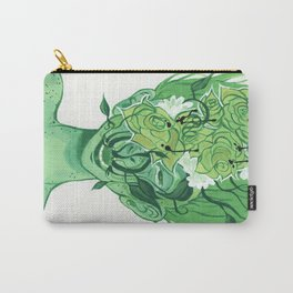 Poisoned Ivy Carry-All Pouch
