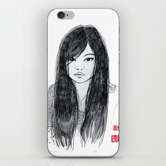 DanDan iPhone & iPod Skin