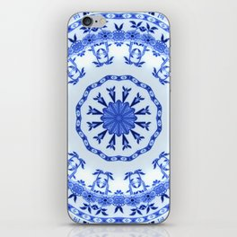 That Delft Effect iPhone Skin