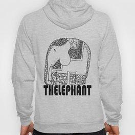 Thelephant Hoody