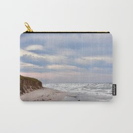 Michigan beach Carry-All Pouch