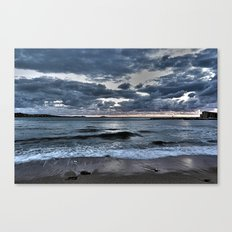 RIVAGE 02 Canvas Print